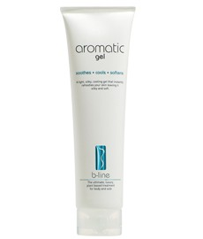 Aromatic Body Gel 150ml