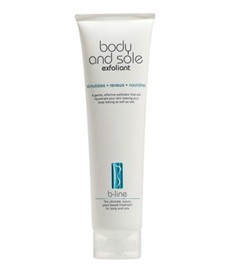 Body and Sole Exfoliant 150ml
