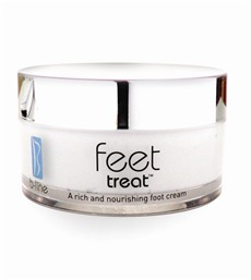 Feet Treat Jar 200ml