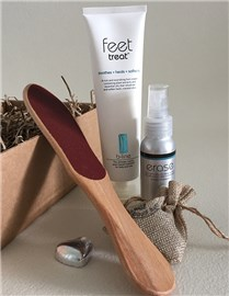 Footcare Survival Kit