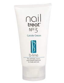 Nail Treat No.3 for Cuticles 50ml