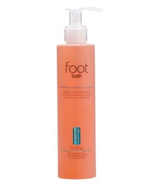 Relaxing Refreshing Foot Bath 200ml