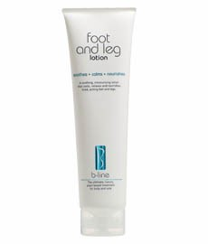 Foot and Leg Lotion 150ml